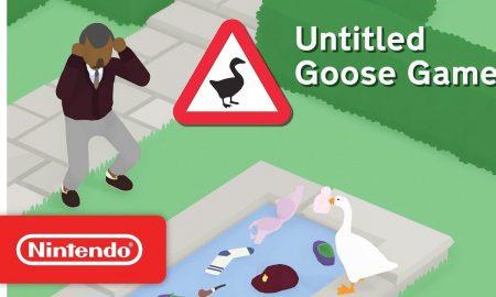 Untitled Goose Game Nintendo Full Version Free Download