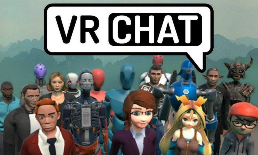 VRChat Xbox One Full Version Free Download · FrontLine Gaming