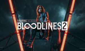 Vampire The Masquerade Bloodlines 2 Full Version Free Download