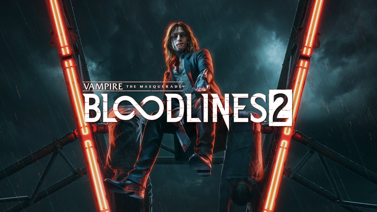 Vampire The Masquerade Bloodlines 2 Full Version Free