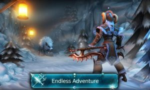 Vampire's Fall Origins Mobile Android WORKING Mod APK Download 2019
