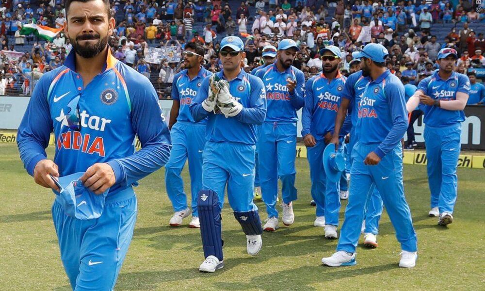 Virat Kohli Brigade for World Cup 2019