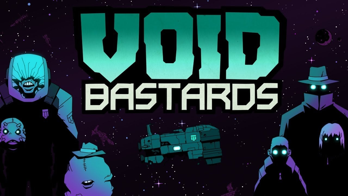 Void Bastards Full Version Free Download