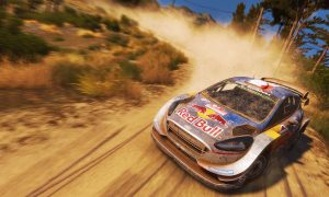 WRC 7 FIA World Rally Championship Full Version Free Download