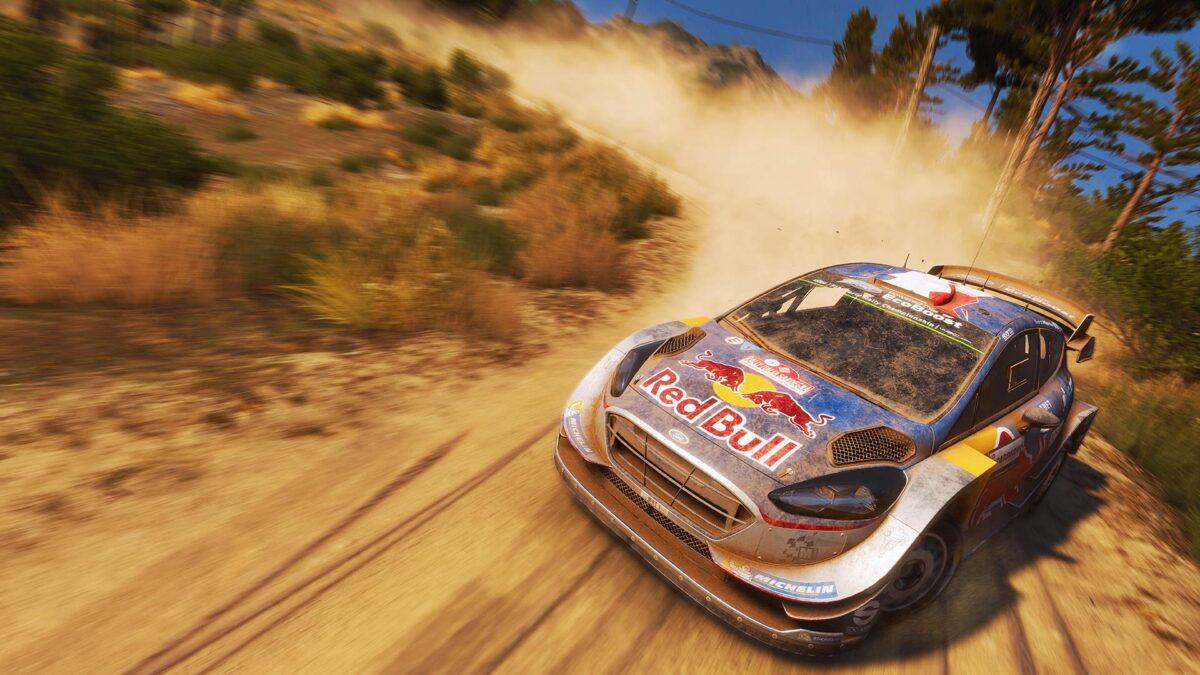 WRC 7 FIA World Rally Championship Full Version Free Download