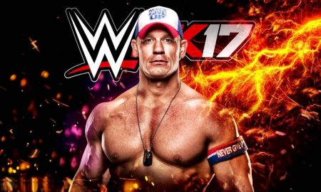 WWE 2K17 Full Version Free Download