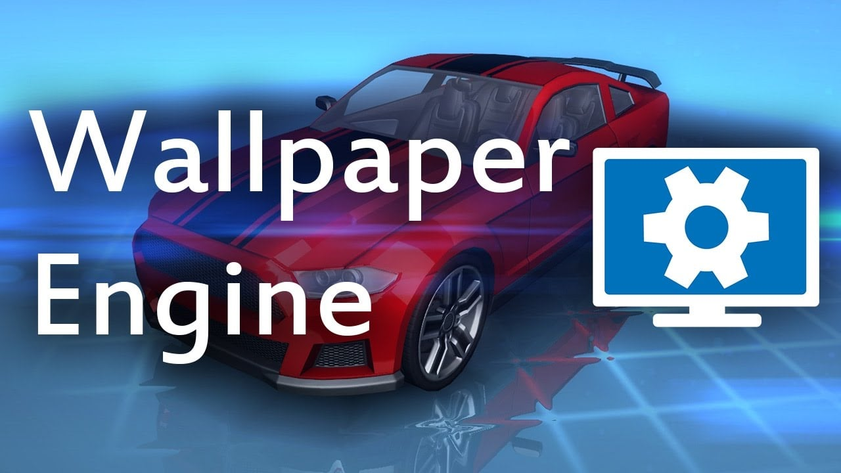 Wallpaper Engine Full Version Free Download · FrontLine Gaming