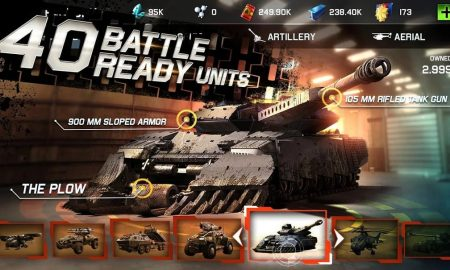 War Planet Online Global Conquest Android WORKING Mod APK Download 2019