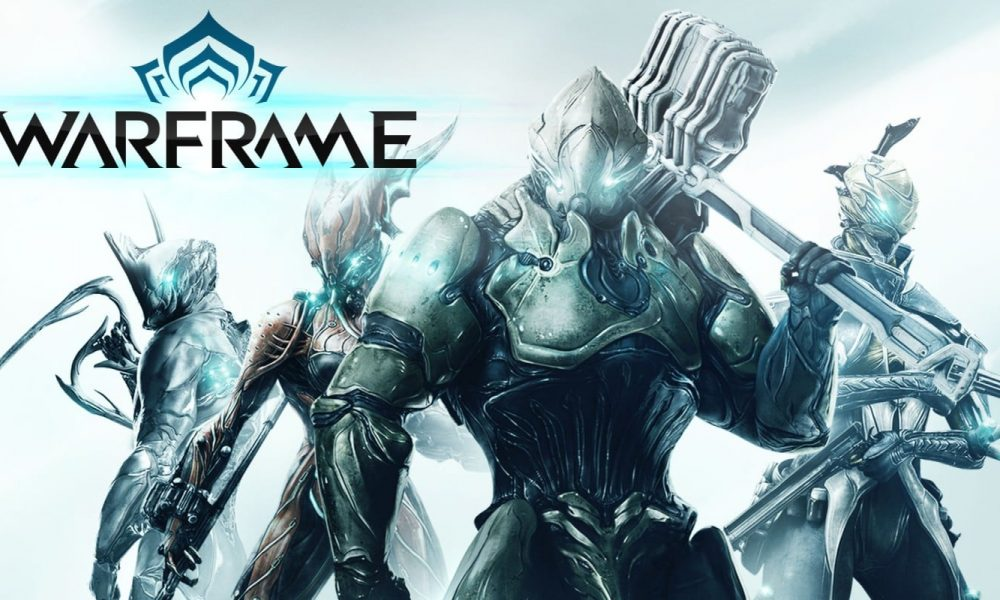 Warframe PC Full Version Free Download