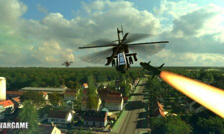 Wargame European Escalation Full Version Free Download