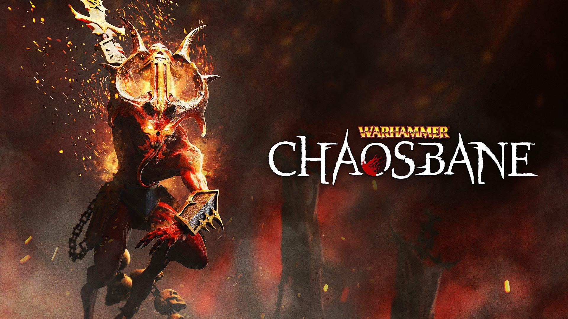 Warhammer Chaosbane Xbox One Full Version Free Download