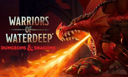 Warriors of Waterdeep Full Version Free Download