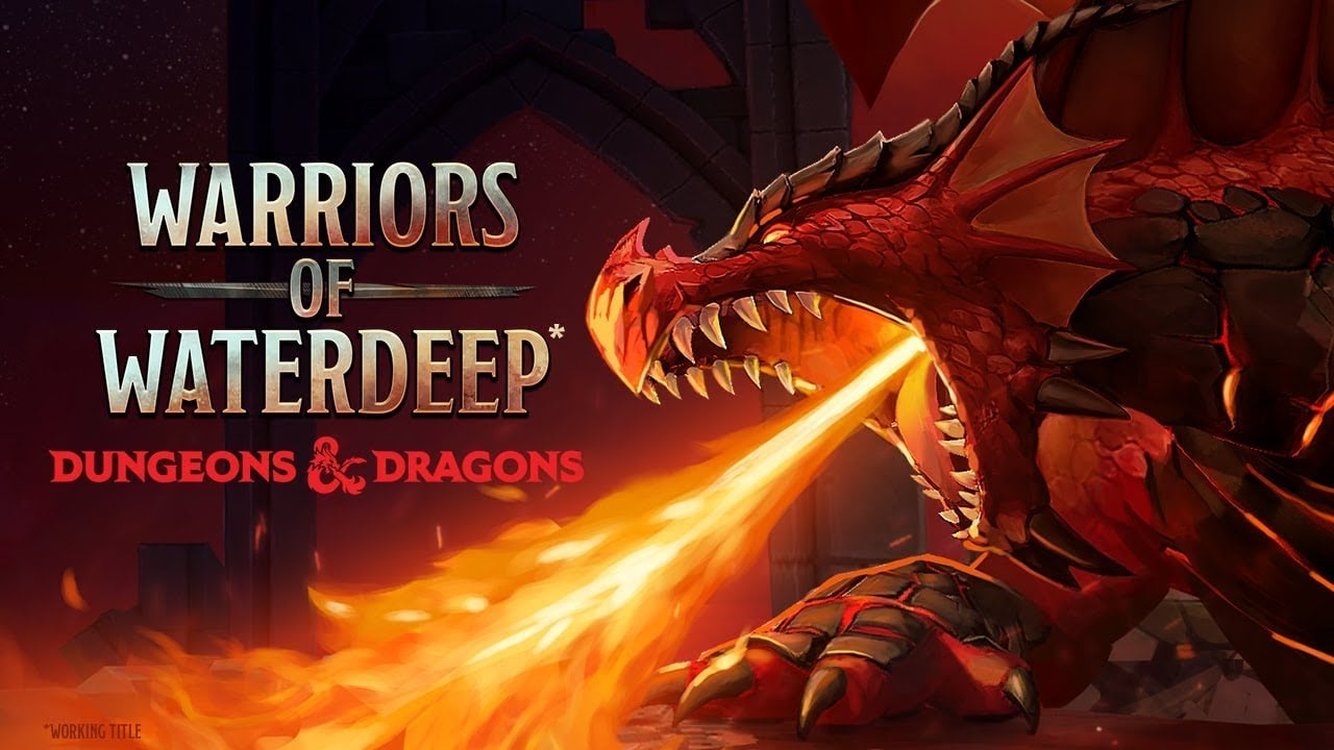 Warriors of Waterdeep Full Version Free Download