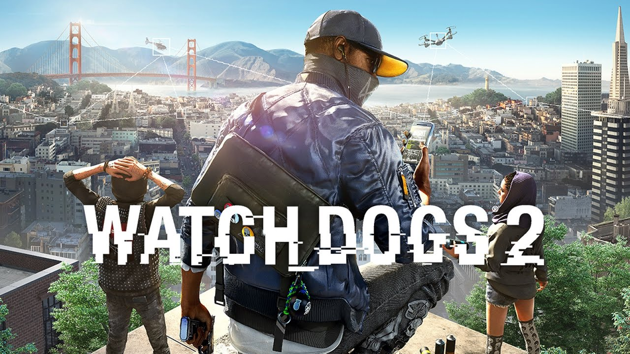 Watch Dogs 2 Pc Full Version Free Download 183 Frontline Gaming
