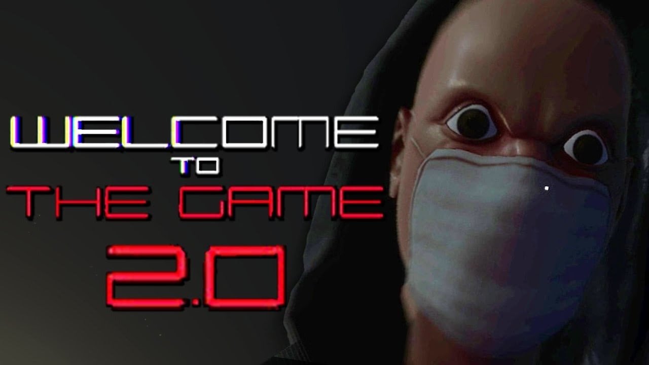 Welcome to the Game PS4 Full Version Free Download