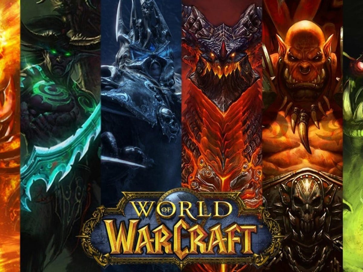 World Of Warcraft Full Version Free Download Gf