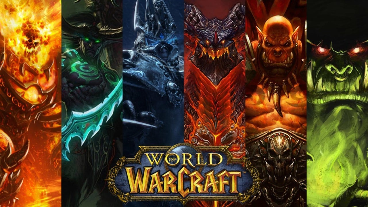 download world of warcraft full version free for pc