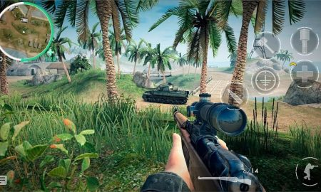 World War Heroes WW2 Shooter Android WORKING Mod APK Download 2019
