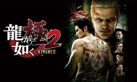 Yakuza Kiwami 2 PC Full Version Free Download