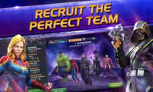 MARVEL Contest of Champions Android WORKING Mod APK Download 2019