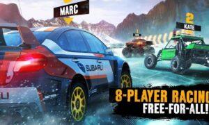 Asphalt Xtreme Rally Racing Android WORKING Mod APK Download 2019