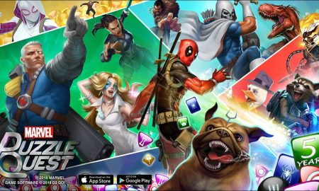 Marvel Puzzle Quest iOS WORKING Mod Download 2019