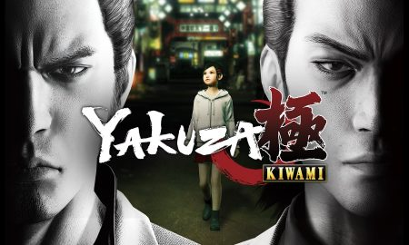 Yakuza Kiwami Full Version Free Download