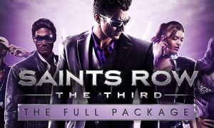 SAINTS ROW THE THIRD Full Version Free Download