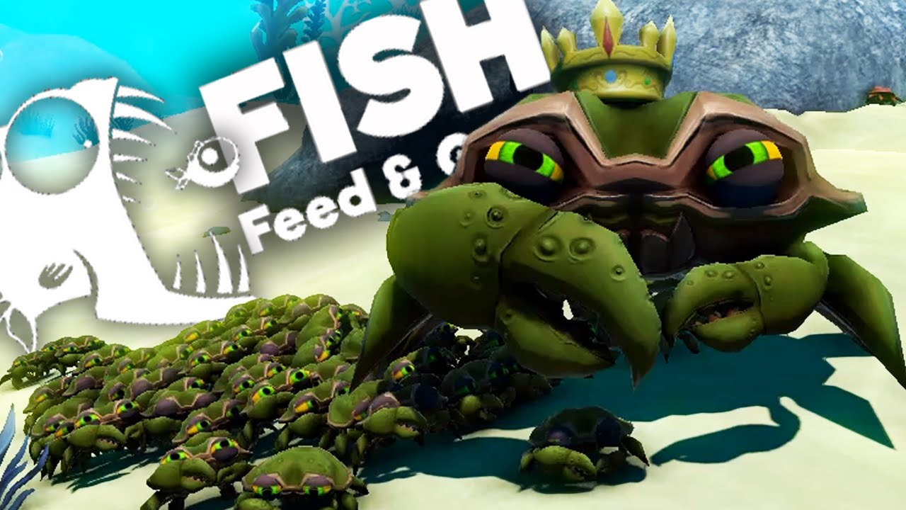 fish feed and grow android