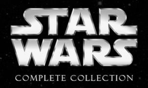 STAR WARS COMPLETE COLLECTION Full Version Free Download