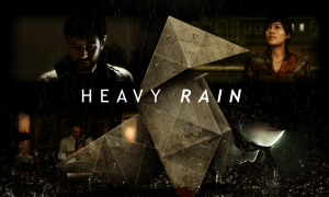 Heavy Rain game Full Version Free Download