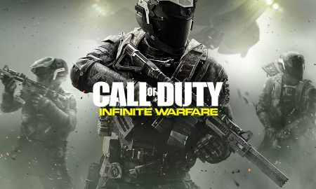 Call of Duty INFINITE WARFARE Full Version Free Download