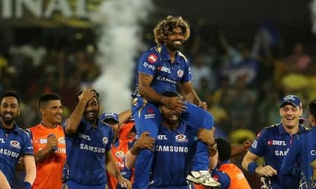 IPL 2019 MI vs CSK