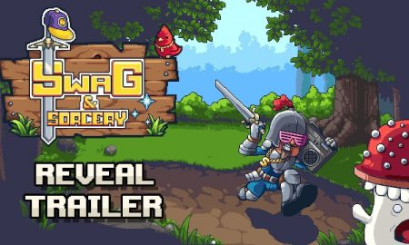 Swag and Sorcery Full Version Free Download