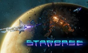 Starbase Full Version Free Download