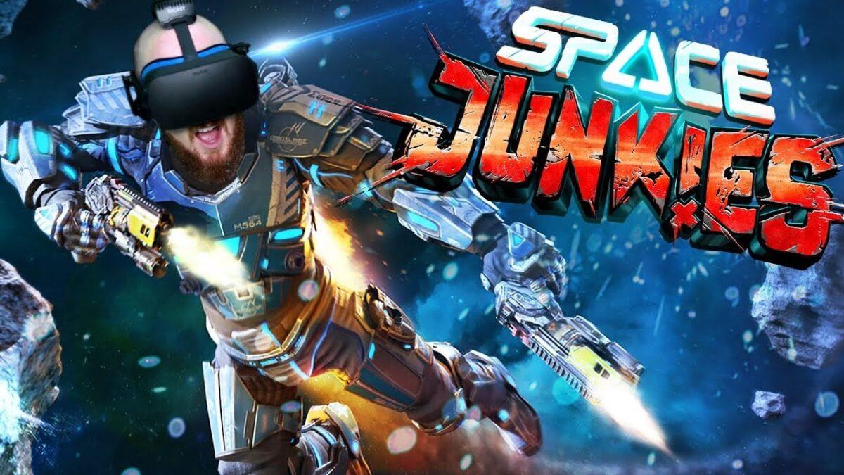 Space Junkies Full Version Free Download