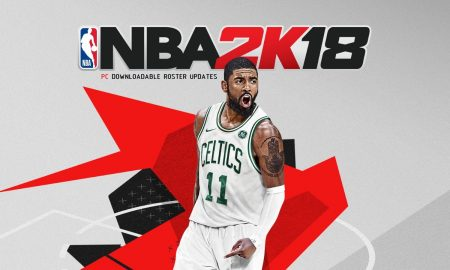 NBA 2K18 Full Version Free Download