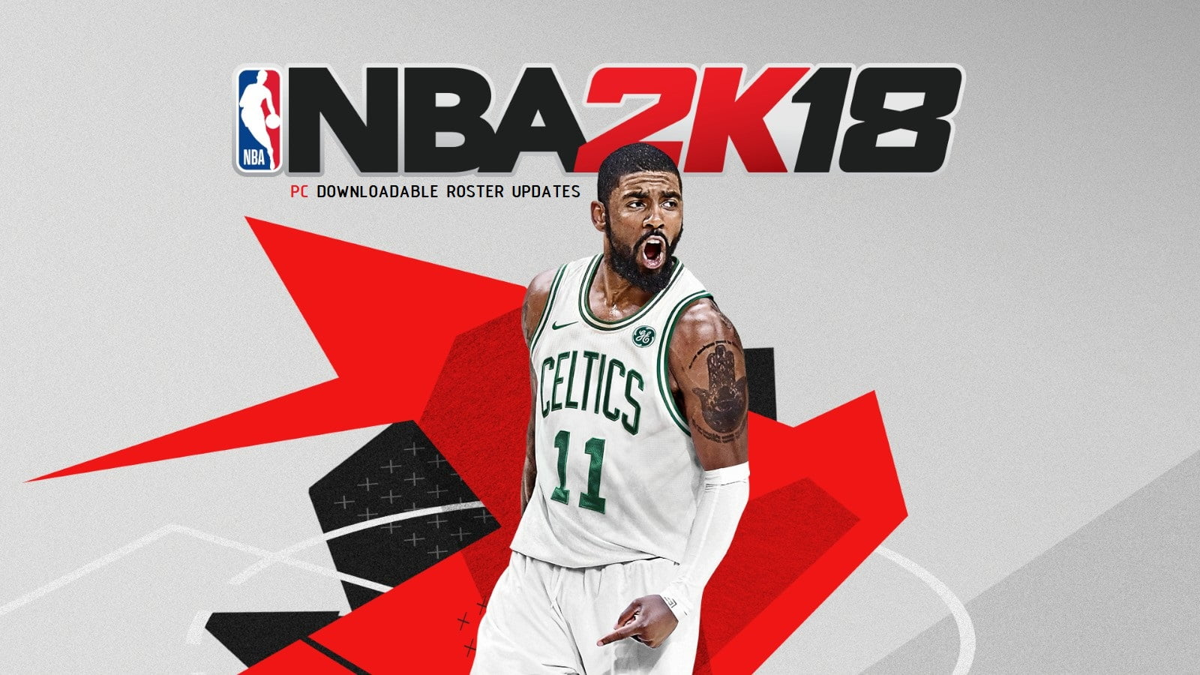 NBA 2K18 Full Version Free Download · FrontLine Gaming