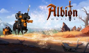 Albion Online Full Version Free Download