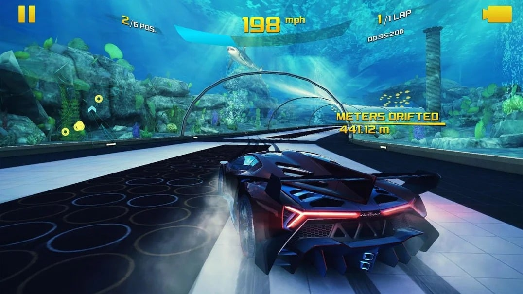 Asphalt 8 Airborne Android WORKING Mod APK Download 2019