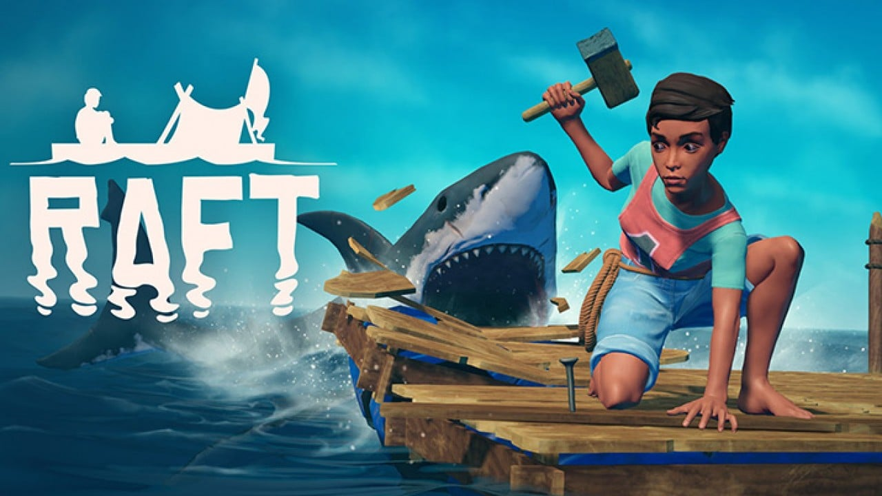 Raft PS4 Version Full Game Free Download