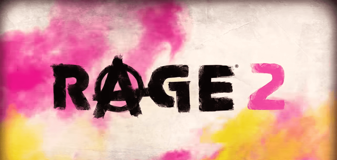 RAGE 2 PS4 Release Version Full Free Download