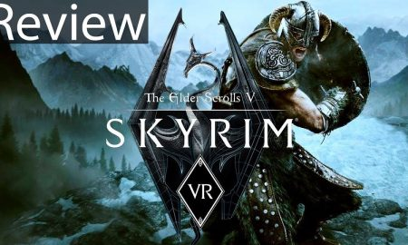 The Elder Scrolls 5 Skyrim VR PC Full Version Free Download
