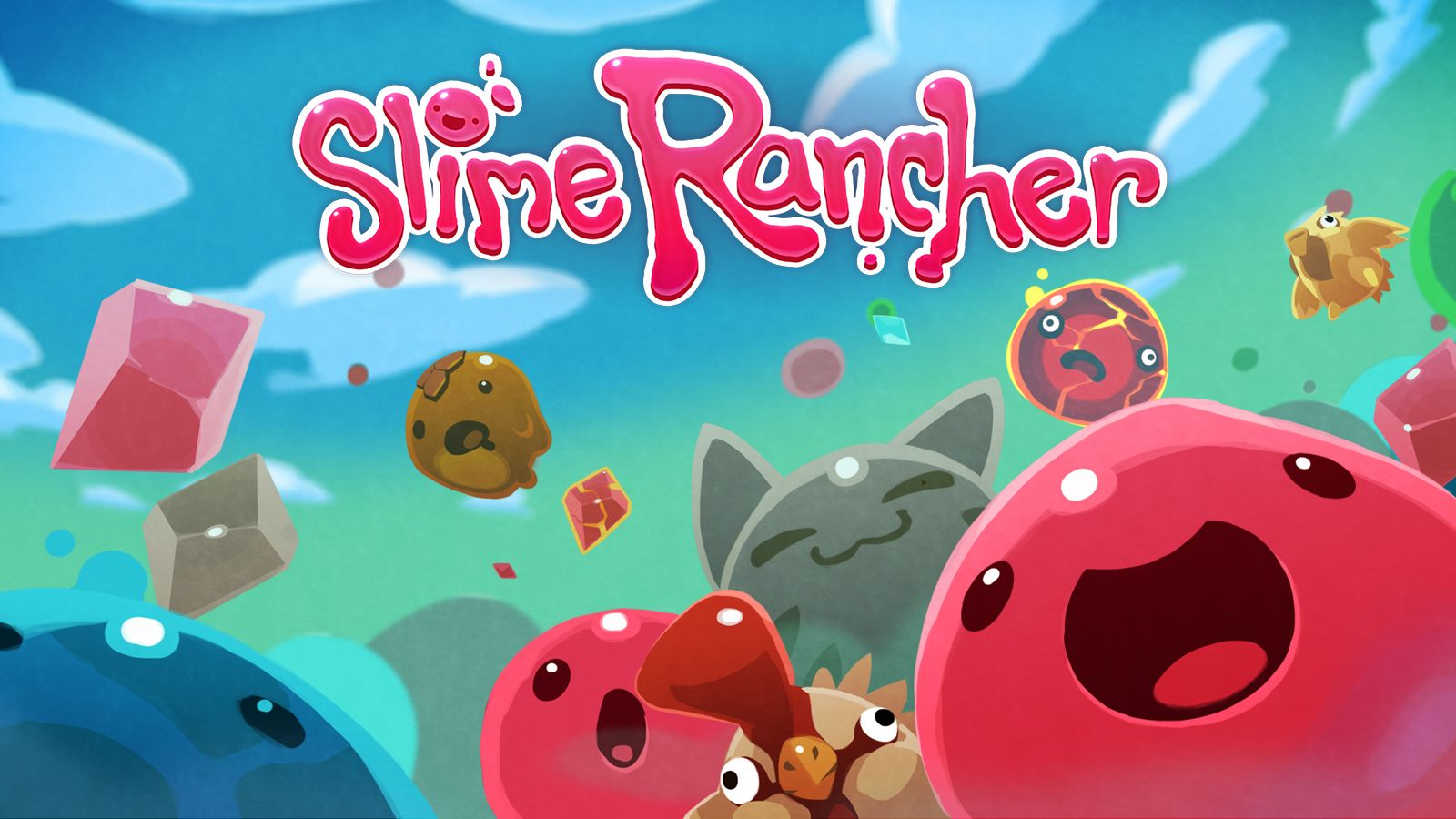 Slime Rancher Xbox One Full Version Free Download