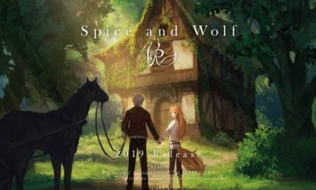 Spice and Wolf VR Full Version Free Download