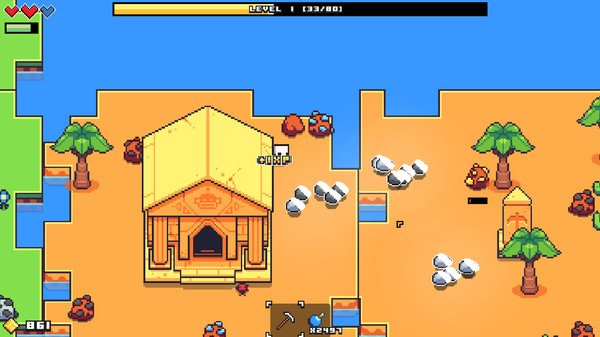 Forager Xbox One Full Version Free Download