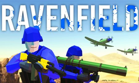 ravenfield nuke Archives · FrontLine Gaming