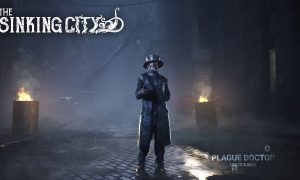 The Sinking City Full Version Free Download