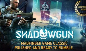 SHADOWGUN 100% WORKING Mod APK Download 2019