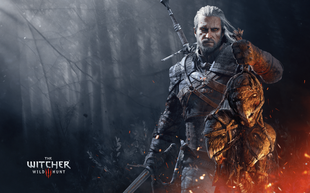 The Witcher 3 PS4 Version Full Free Download Game